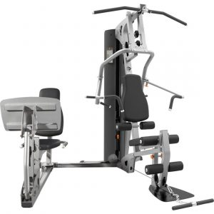 Life Fitness G2 Multi Gym with Leg Press