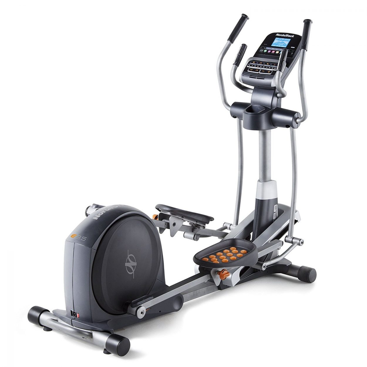 NordicTrack E11.5 Elliptical Cross Trainer