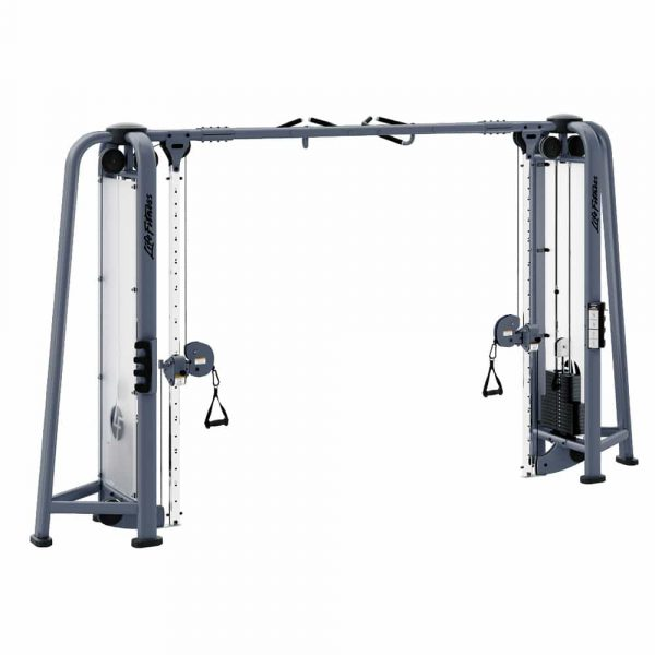 Life Fitness Signature Series Adjustable Fixed Crossover