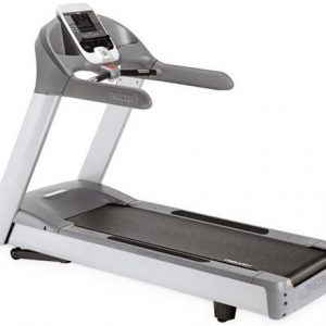 Refurbished Precor 966i Experience