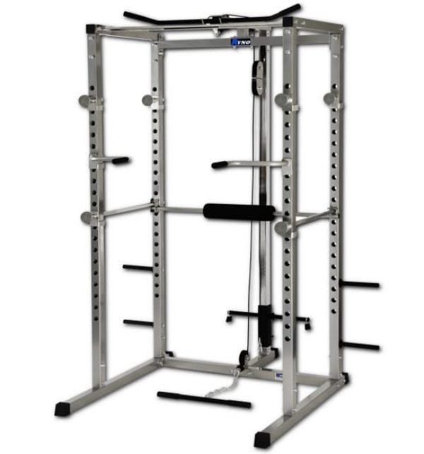 Ryno Power Rack