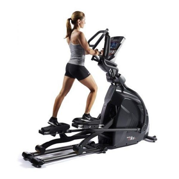 Sole E95s Elliptical Trainer 2017 Model