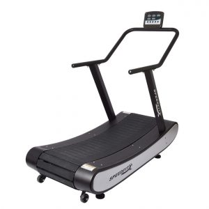 SpeedFit Curved Treadmill