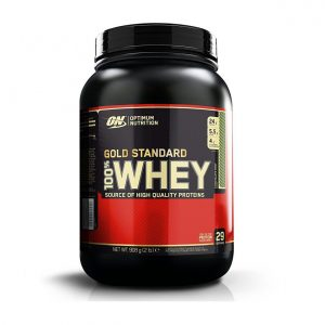 Optimum Nutrition Gold - 908g - Chocolate Mint