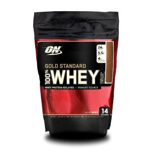 Optimum Nutrition Gold Standard Whey 450g