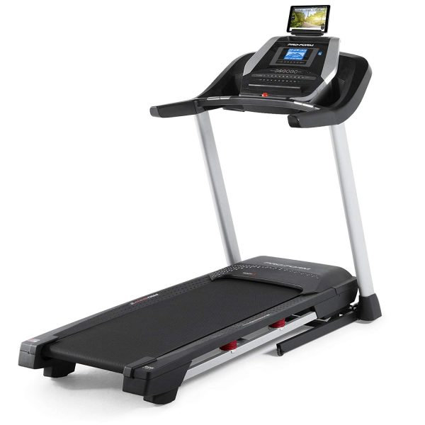 ProForm 505 CST Folding Treadmill Spacesaver