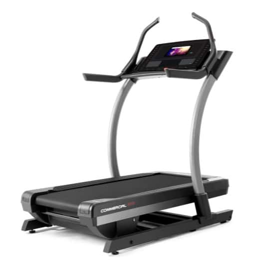 NordicTrack X11i Incline Trainer Treadmill