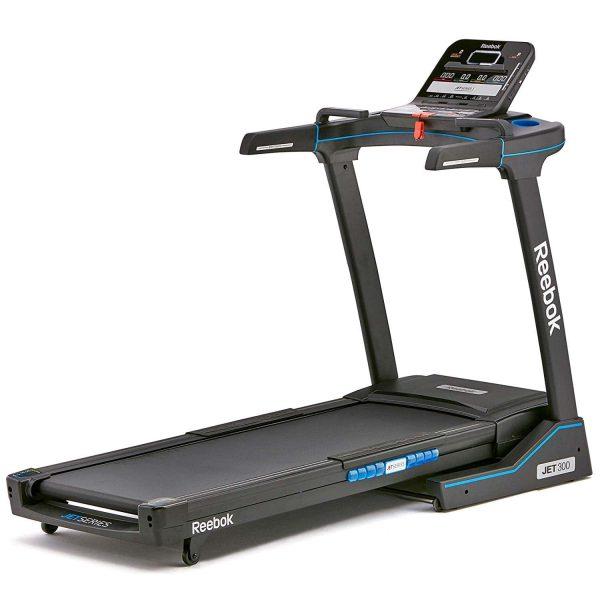 Reebok-Jet-300-Treadmill