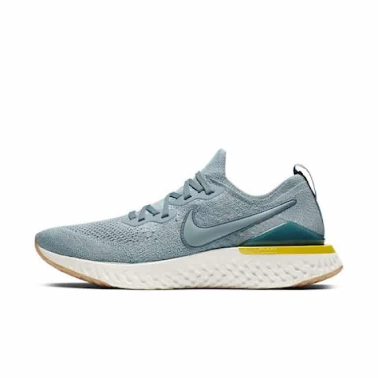 Nike Epic React Flyknit 2 Mens Shoes