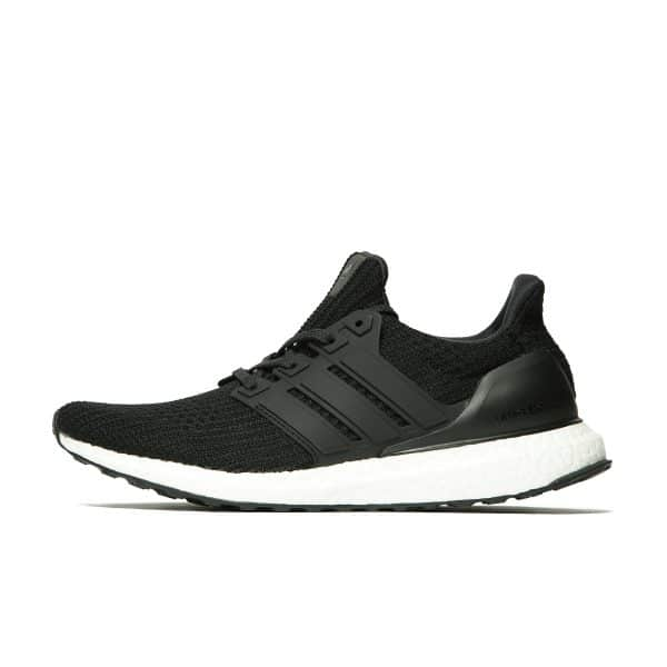 Mens-adidas-Ultraboost-Running-Shoes-Black-Black