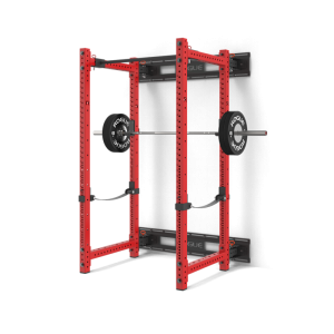 Rogue Monster Lite RML-390FULLW Fold Back Wall Mount Power Rack